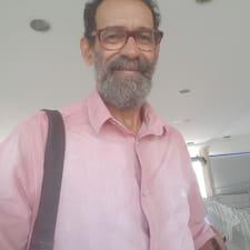 Profil utilisateur de Antônio Luiz De Sá Silva