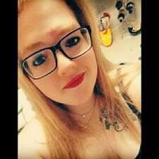 Lucrisa - Uživatelský profil