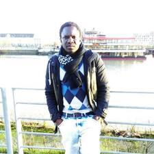 Profil utilisateur de Mamadou Badourou