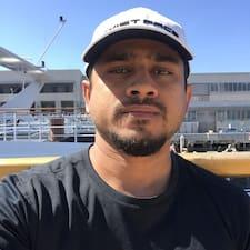 Profil utilisateur de HarishKumar
