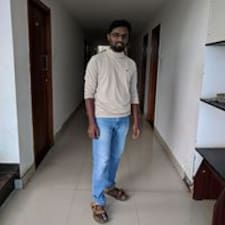 Pradeep Kumar User Profile