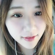Nutzerprofil von 名妤