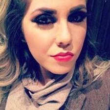 Profilo utente di Araceli
