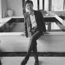 Sangwoo的用戶個人資料