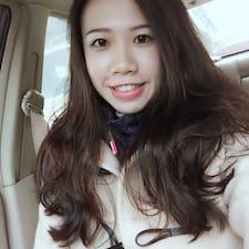 Perfil do utilizador de Yen Ling