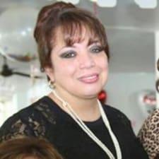 Profil Pengguna Maria DEL Rocio