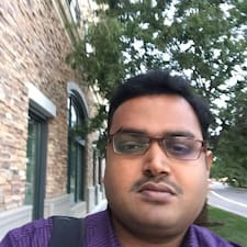 ANU VENKAT User Profile