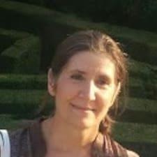 Jeanne-Aimée User Profile