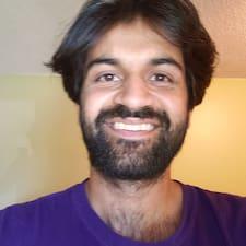 Profilo utente di Nakul