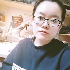 Profilo utente di Tae