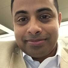 Profil Pengguna Ayyappadas