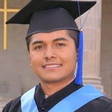 José Daniel User Profile