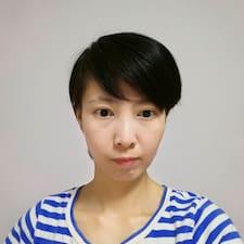 瑞芳 User Profile