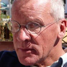 Gordon Kullanıcı Profili