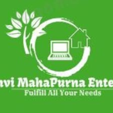 Perfil de usuario de SamanviMahapurnaEnterprises