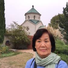 Chun Kin User Profile
