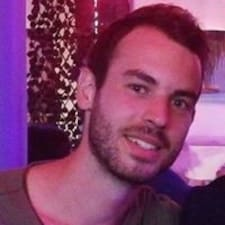Enzo User Profile