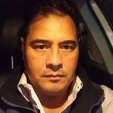 Fernando Antonioさんのプロフィール
