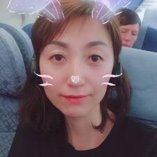 Profil korisnika 青清