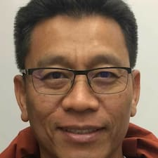 Kamarul User Profile