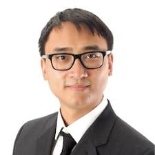 Honglei User Profile