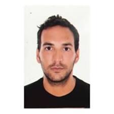 Profil utilisateur de Fotis