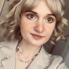 Juli - Profil Użytkownika