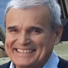 Profil Pengguna Edmundo Horacio