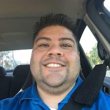 Το προφίλ του/της Alejandro