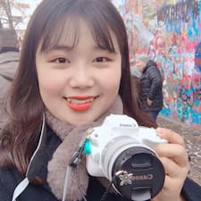 Eunbi님의 사용자 프로필