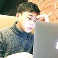 Profil utilisateur de Hyuk Ryeol
