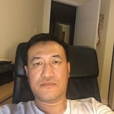 Profil utilisateur de Qingyu