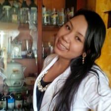 Profil utilisateur de Jenny Carolina