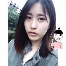 Perfil do usuário de 佳敏