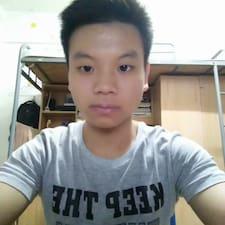 晓东 felhasználói profilja