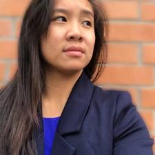 Kristy User Profile