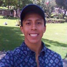 Profil Pengguna Fausto