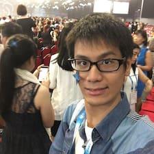 Profil utilisateur de 士瀚