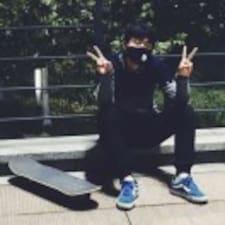 Profil utilisateur de 秦宇