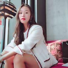 Mi Jin User Profile