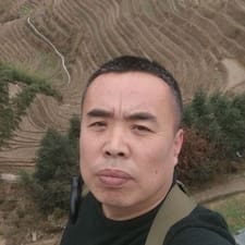 Profil Pengguna 向纪