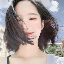 甘 felhasználói profilja