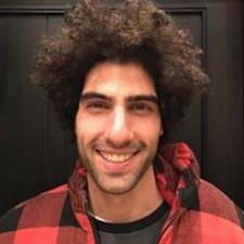 Matias Hugo User Profile