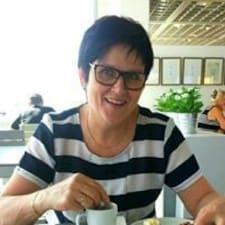 Hannele User Profile