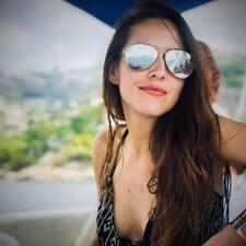 Profil utilisateur de Lakshmi