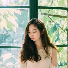 Perfil do usuário de 瑜