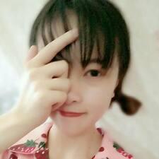 Profil utilisateur de 筱