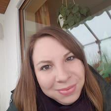 Damaris User Profile