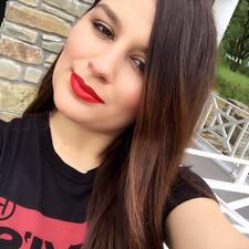 Joana Brukerprofil