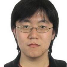 Profil utilisateur de Ting